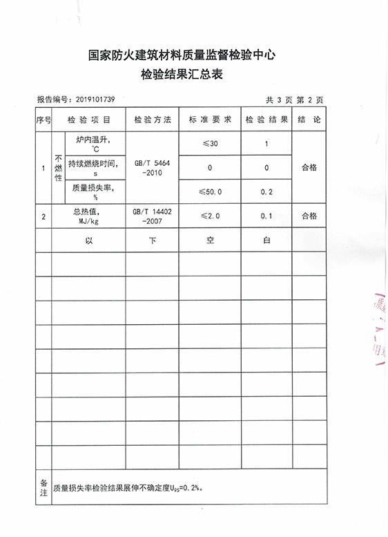 产品检验报告03