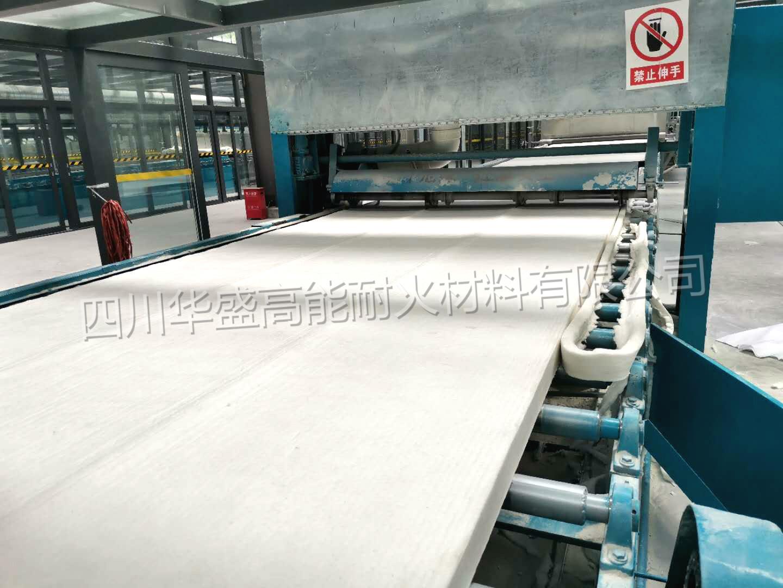 常用于火电厂设备、管道及附件的保温材料