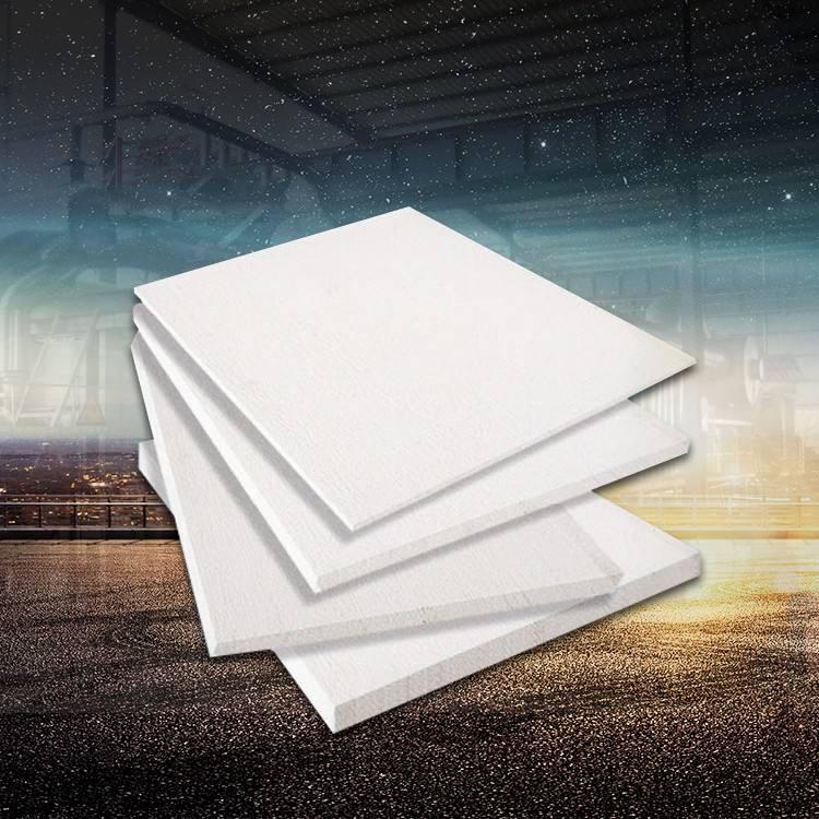 硅酸铝纤维板的主要特点与应用范围介绍